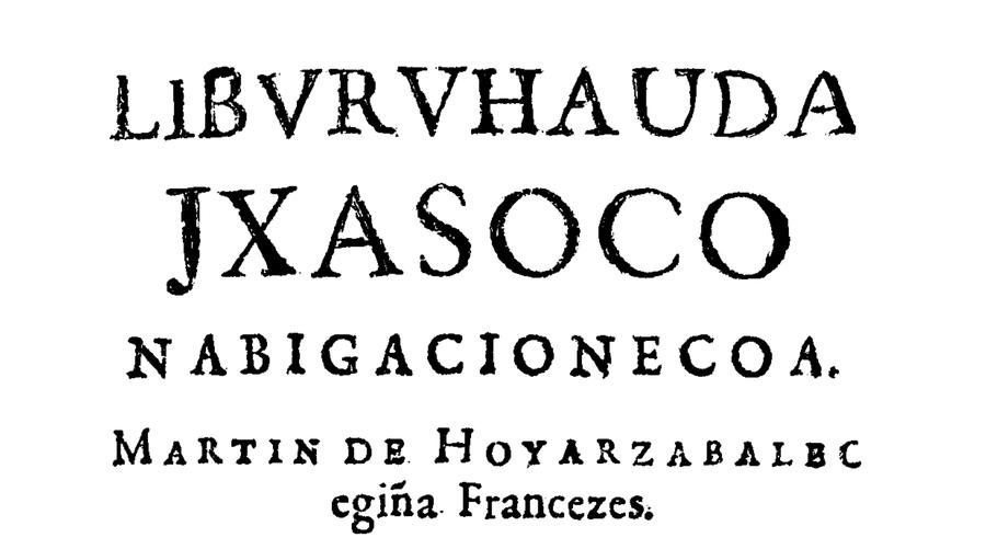 Erreferentzia historiko gehiago txori-izenen datu-basera